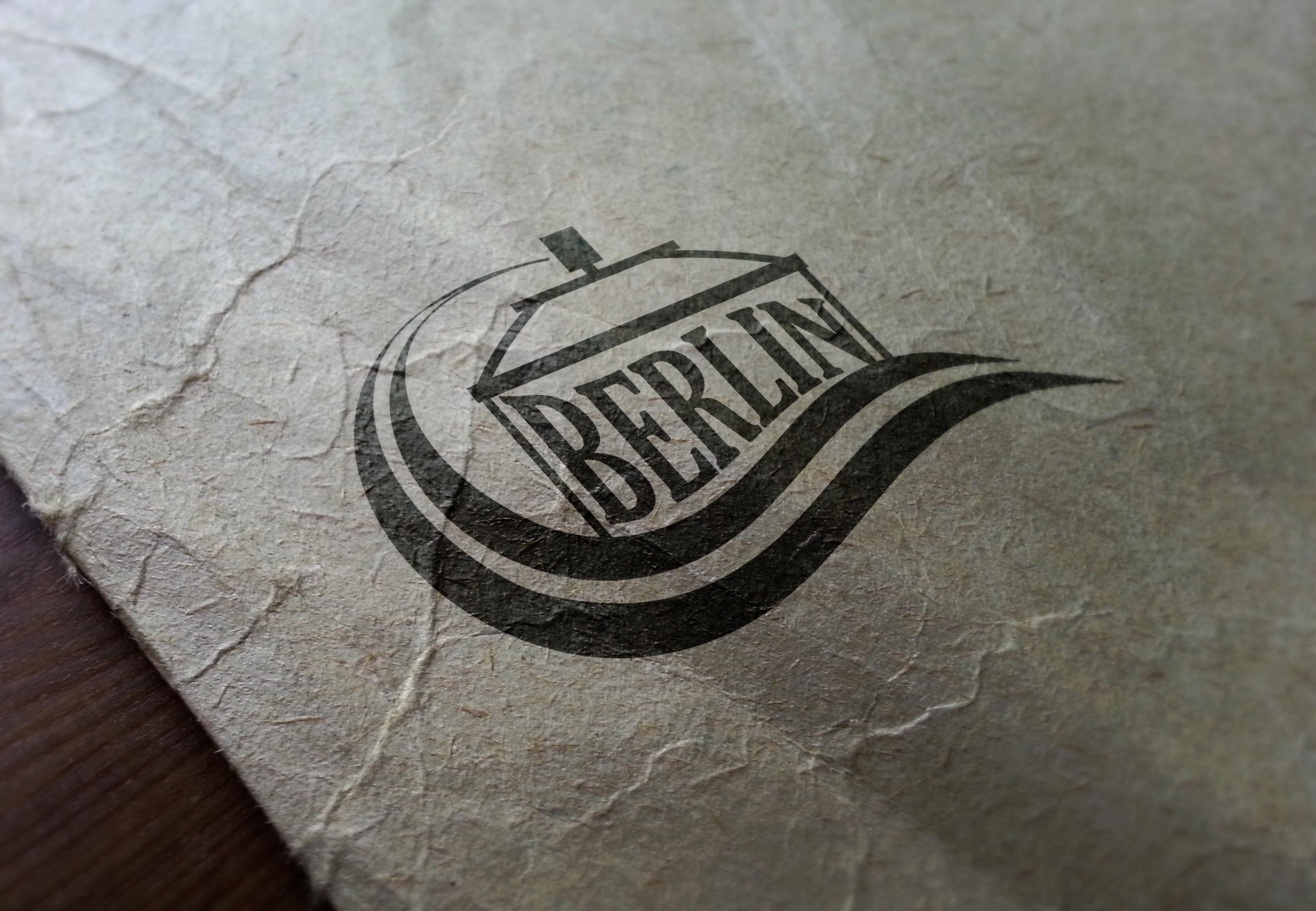 Berlin Streetart logo