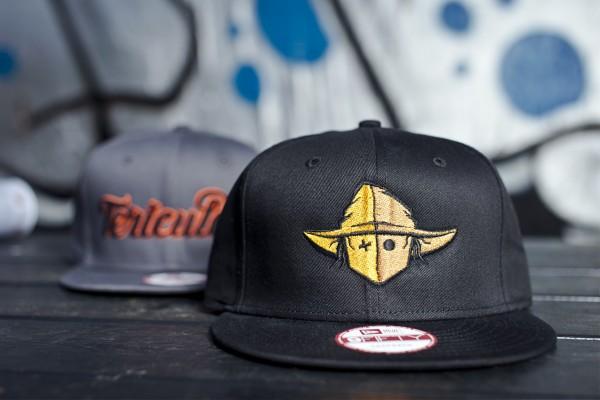 black cap in focus - product1