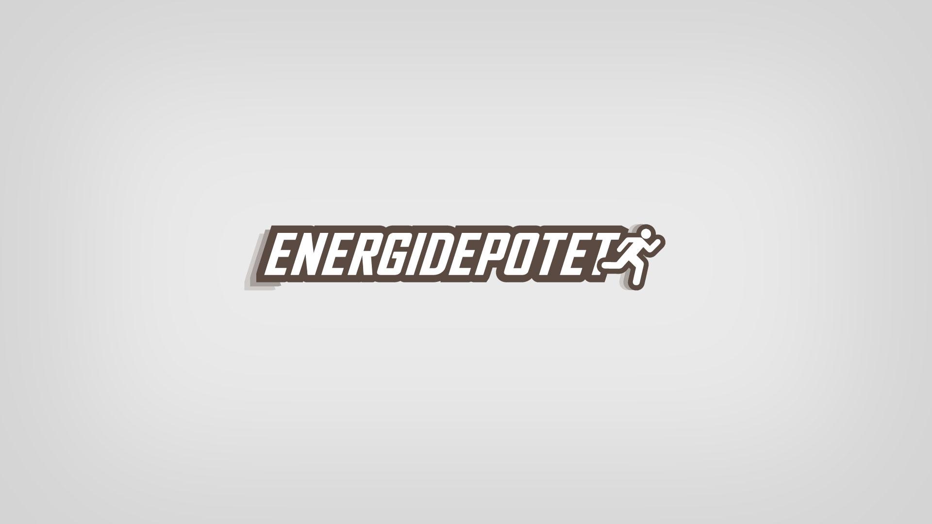 Energidepotet.dk logo