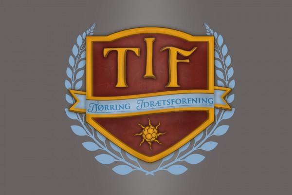 Tif alternativt logo