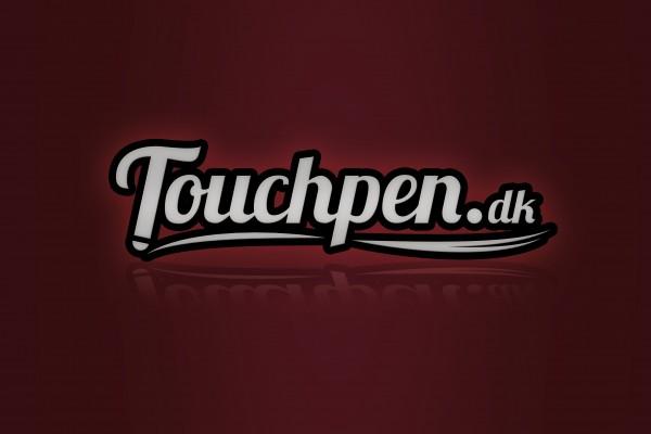 Touchpen.dk logo