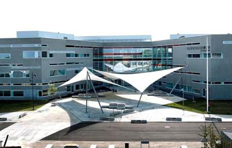 Herningholms Erhvervsskole
