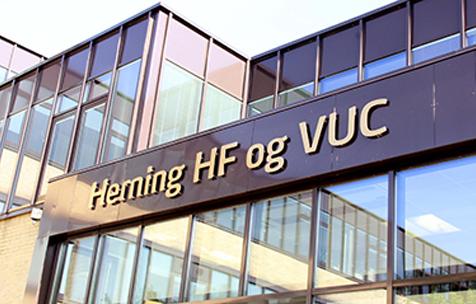 Herning HF & VUC
